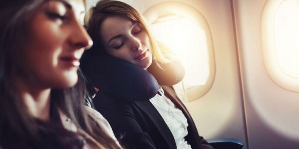9 Useful Tips to Help You Sleep Better during Flights